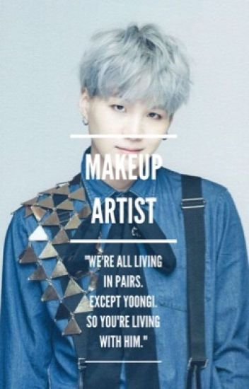 Makeup Artist    MYG