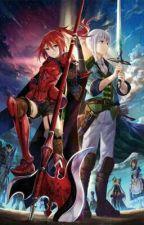 Katahane no Riku by demoni15
