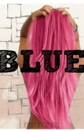 Blue » Michael Clifford by INeedNothing