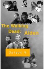 The walking dead : Alden. by Lulu_mstl76