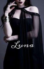 Luna by mmelgarv