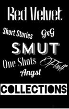Red Velvet Collection by -insert_random_name-