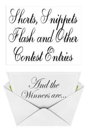 Shorts, Snippets, Flash and Other Contest Entries. by Nicholasscott