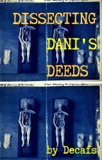 Extraordinary Danny by decafs
