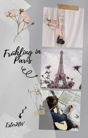 Frühling in Paris by estercabral5