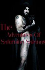 The Adventures of Saturnino Satanas by TeddyCocoBear