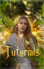 graphic tutorials by tasue-