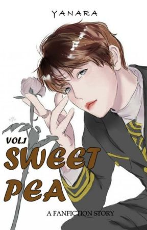 SWEET PEA » Byun Baekhyun by byun_arra