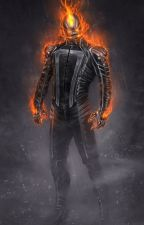 Heroic Vengeance (Male Ghost Rider Reader x BNHA) by ReyChristopher