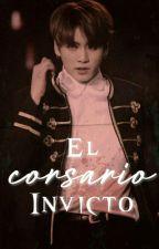 El Corsario Invicto ⇝Kookmin Adaptación. by gosssamer-