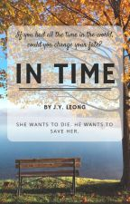 In Time by Leongjingyi