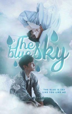 Đọc truyện [threeshot] changmin x yesung || the blue sky