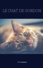 Le chat de Gordon by DamnMusa