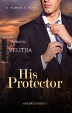 HIS PROTECTOR by blcklipz