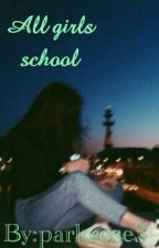 Bts Taehyung ff {{ All girls school }} by parkrose3