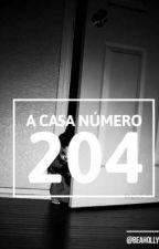 A casa número 204 by beaholly