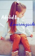 Adopted By Laurenzside by thatfarmgirlabb