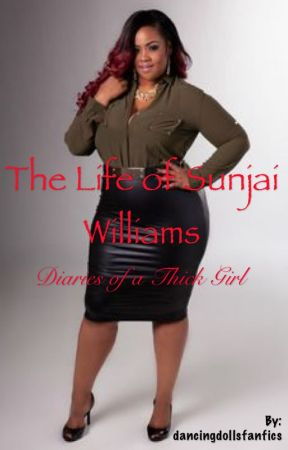 The Life Of Sunjai Williams Dancing Dolls Bring It Fan Fiction