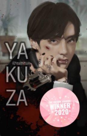 Yakuza ✅ by QueenLeeXD