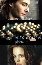 Love Can Be Found In the Darkest of Places (A Marauders FanFiction) by AllisonRose866