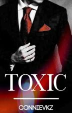 ╏TOXIC​ ➟ Adrinette ╏MLB╏AU. by ConnieVkz