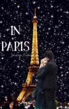 """In Paris - Bughead história [pt2 de """"É o que?""""] (ACABADA) by Jordana_Bruno"""