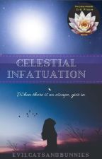 Celestial Infatuation by EvilCatsAndBunnies