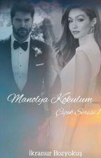 Manolya Kokulum by ikranur128