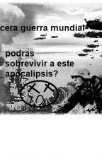 tercera guerra mundial by lau190406