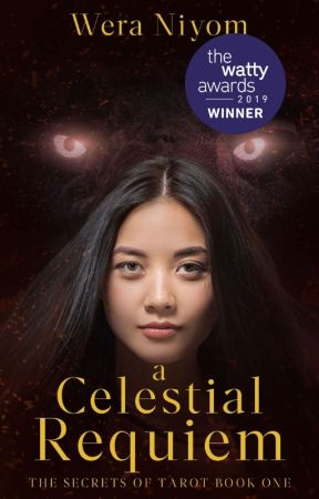 A Celestial Requiem (Book 1, The Secrets of Tarot series) ✔ by LuliWrites
