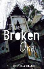 The Broken One. by ErinKavanagh_
