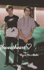 Sweetheart by iiiItzAlexii
