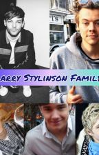 Larry Stylinson Family  by maniaclarry