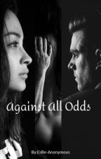 Against All Odds by EsBe-Anonymous