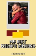 My Best Friend's Wedding [Bayley x Finn Bálor] by inzayn078