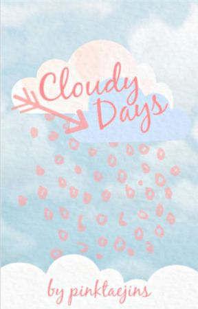 Cloudy Days // Taejin √ by pinktaejins