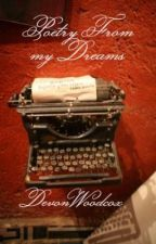 Poetry From my Dreams: Poetry Book by Piano_Magic_Poetry