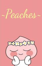 ~Peaches~ by tooyoungforbts