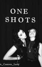 One Shots (Camren Jaurello) by HeartAndKnifes