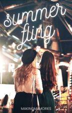Summer Fling ✓ by MakingMxmories