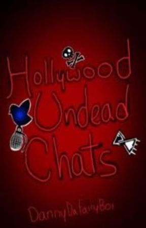 Hollywood Undead Chats  by Speedyskulls03