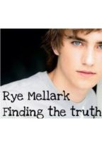 Rye mellark - Finding the truth by catchingfire_75