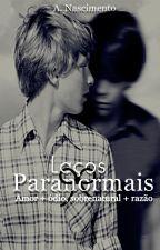 Laços Paranormais by Allan1444