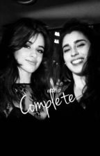 Complete by Victorious-Lover