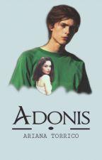 Adonis by ArianaTorrico6