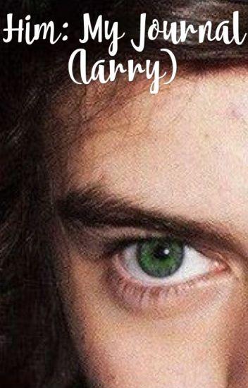 Him: My Journal (Larry)