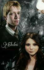 Electric >Fred Weasley y Tú< by Rossse_rel