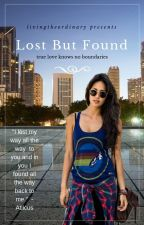 Lost But Found (Emison) by forever_emison