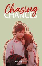 Chasing Chances [TSC Book 2]°KathNiel° ✓COMPLETE by MadamKlara