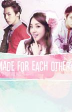 (Daragon) Made for Each Other? by butterbeer12